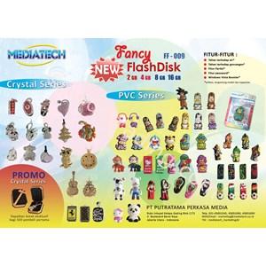 Fancy Flashdisk Mediatech