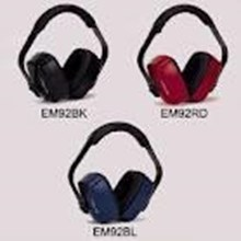 Earmuff Blue Agle EM92