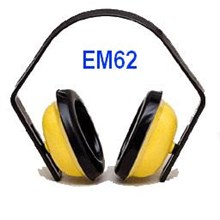 Earmuff Blue Agle EM62
