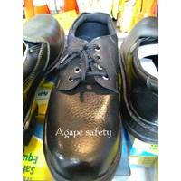 Sepatu Preston Tali 1