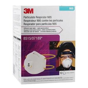 Masker 3M 8515