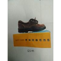 Sepatu Forklift SS01 1