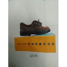 Sepatu Forklift SS01