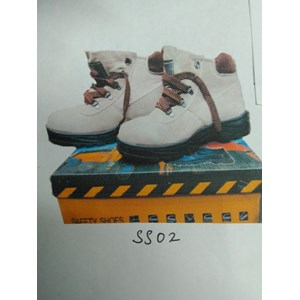 Sepatu Forklift SS02
