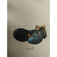Sepatu Forklift ss05 1