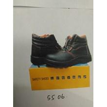 Sepatu Forklift SS06
