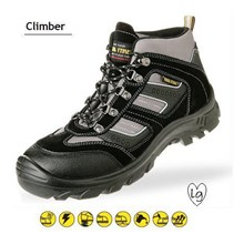 Jogger Climber