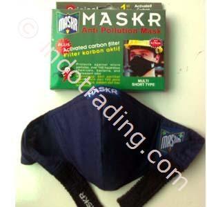 Masker Polutan