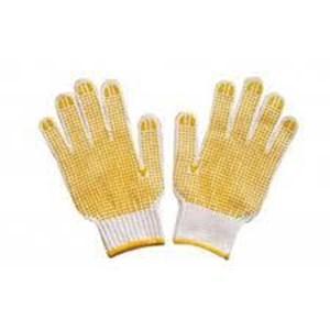 Sarung Tangan Bintik Hitam