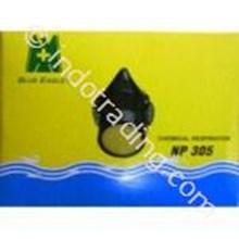Masker Pernapasan Blue Eagle Np 305