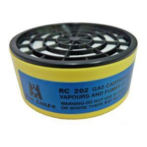 Catridge Blue Agle Rc 202