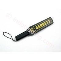 Jual Hand Metal Detector Type Garret