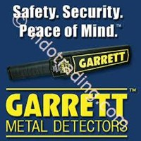 Jual Hand Metal Detector Type Garret 2
