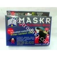 Masker Maskr Panjang 1