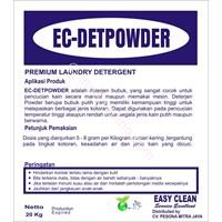 Jual Ec - Detpowder