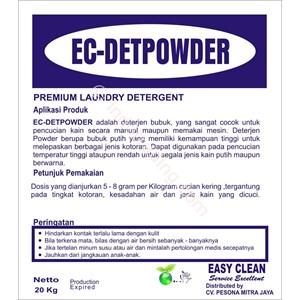 Ec - Detpowder