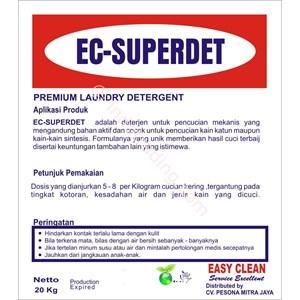 Ec - Superdet