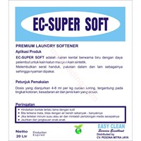 Jual Ec - Super Soft