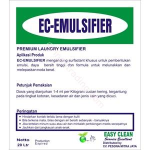 Ec - Emulsifier