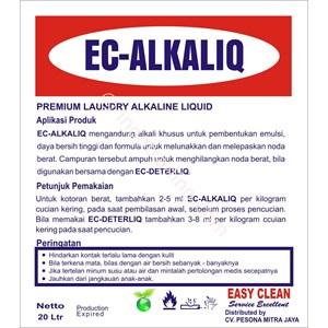 Ec - Alkaliq