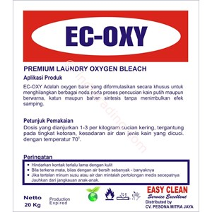 Ec - Oxy