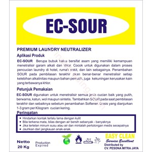 Ec - Sour