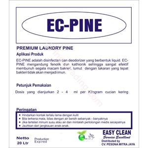 Ec - Pine