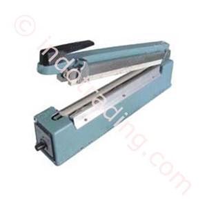 Hand Sealer Dengan Pemotong- Wiratech