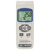 Anemometer Lutron Am-4207Sd 1