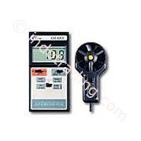Anemometer Lutron Am-4202 1
