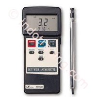 Anemometer Lutron Am-4204 1