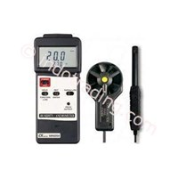 Anemometer Lutron Am-4205A 1
