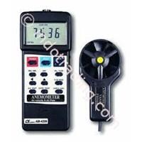Anemometer Lutron Am-4206 1