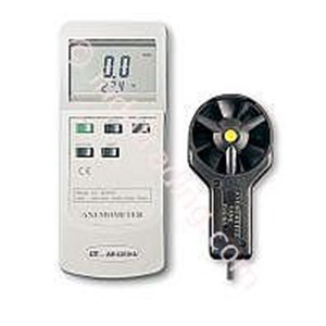 Anemometer Lutron Am-4203Ha