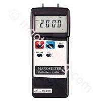 Anemometer Lutron Em-9100 1