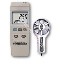 Anemometer Lutron Yk-80Am 1