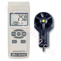 Anemometer Lutron My-81Ap 1