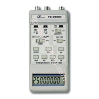 Lutron Fc-2500A Frequency Counter 1