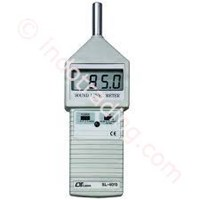 Alat Uji Volume Suara Lutron Sl-4010 1