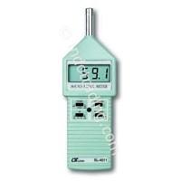 Alat Pengukur Intensitas Kebisingan Lutron Sl-4011 1