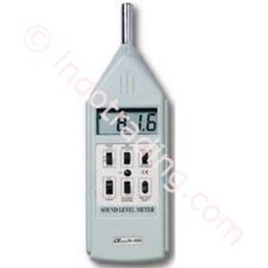 Alat Uji Volume Suara Lutron Sl-4022
