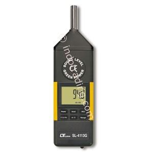 Alat Uji Volume Suara Lutron Sl-4113G