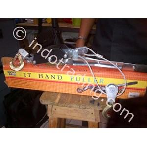 Puller Manual Rockey