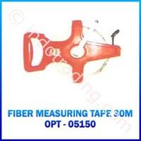 Meteran Roll Opt Fiberglass - 30 Meter 1