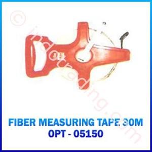 Meteran Roll Opt Fiberglass - 30 Meter