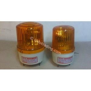 Lampu Rotary Cyber