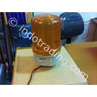 Lampu Rotary Shemsco 1