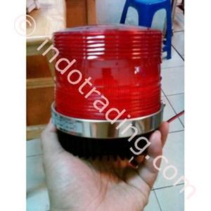 Lampu Rotary Plus Magnet