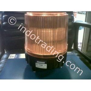 Warning Light Type C-1181