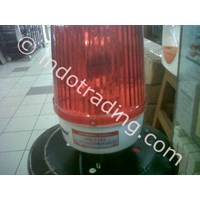 Warning Light Type Lte-1161 1